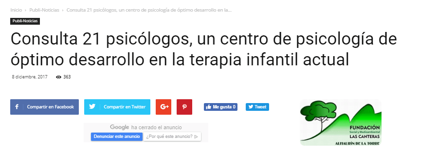 Mejores psicólogos infantiles Pamplona