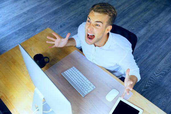 personalidad tipo a: dependencia trabajo